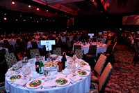 Broadcast Industry Awards Room